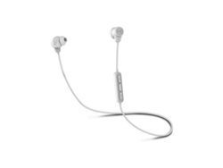 Auriculares bluetooth JBL Under Armor Premium blanco