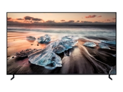 TV SAMSUNG QE65Q900RATXXC (QLED - 65'' - 165 cm - 8K Ultra HD - Smart TV)