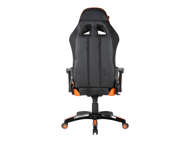 Silla gaming woxter stinger station naranja worten - Sillas gaming baratas ...