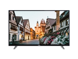 TV LED Smart TV 55'' TELEFUNKEN UHD