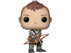 Figura Vinilo FUNKO POP! God of War: Atreus