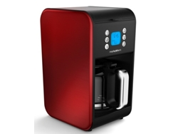 Cafetera MORPHY RICHARDS 162009