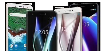 4e11a11b915 Smartphone y Móviles Libres