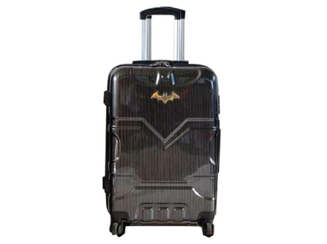 5c177eadb Maleta de Viaje KARACTERMA Infantil ABS Batman DC Comics 65cm