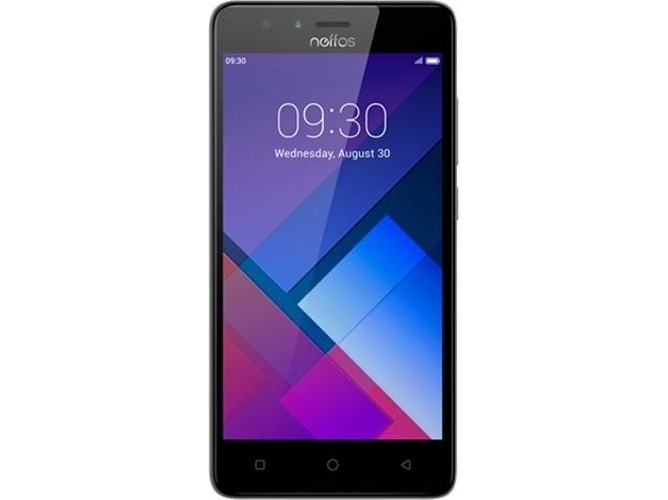 Smartphone TP-LINK Neffos C5s (5'' - 1 GB - 8 GB - Gris)