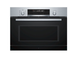 Horno BOSCH CPA565GS0 (36 L - 59.4 cm - Manual - Inox)