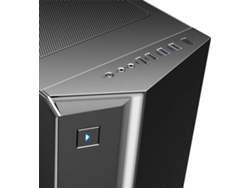 PC Gaming FIERCE Alpha - 931192 (AMD Ryzen 5 2400G, 1 TB HDD + 240 GB SSD, RAM: 8 GB, AMD Radeon Vega 11) — Sin Sistema Operativo | WiFi