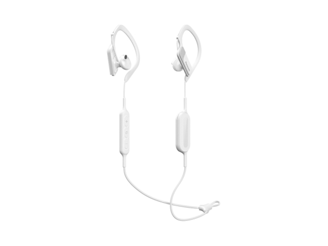 Auriculares Bluetooth PANASONIC RP-BTS10E (In ear - Negro) — In Ear
