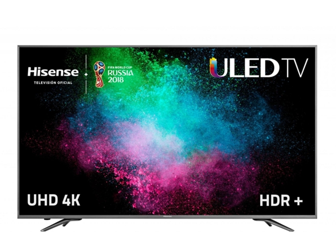 f7aa4d4ee22f5 TV HISENSE H65N6800 (LED - 65   - 165 cm - 4K Ultra HD - Smart TV ...