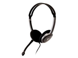 Auriculares con Cable V7 HA212-2EP