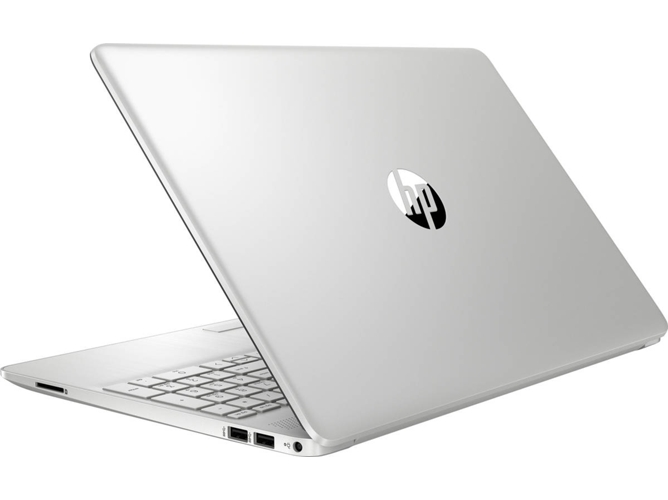 Portátil HP 15-DW2003NS (15.6'' - Intel Core i7-1065G7 - RAM: 8 GB - 512 GB SSD PCIe - NVIDIA GeForce MX330) — Windows 10 Home