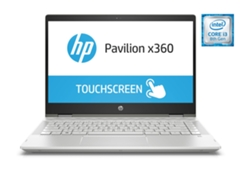 Portátil Convertible 2 en 1 - 14'' HP Pavilion x360 14-CD0001NS (i3, RAM: 4 GB, Disco duro: 1 TB HDD)
