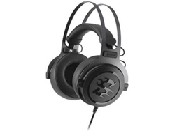 Auriculares gaming SHARKOON Skiller SGH3 negro