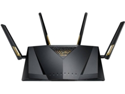 Router AiMesh ASUS RT-AX88U Gaming (AX6000 - 1148 Mbps)