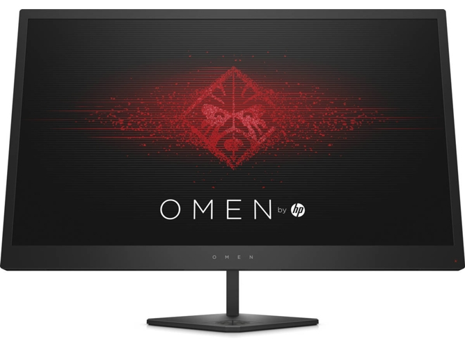 Monitor Gaming 24.5'' HP OMEN 25 - Z7Y57AA — LED | Resolución: 1920 x 1080