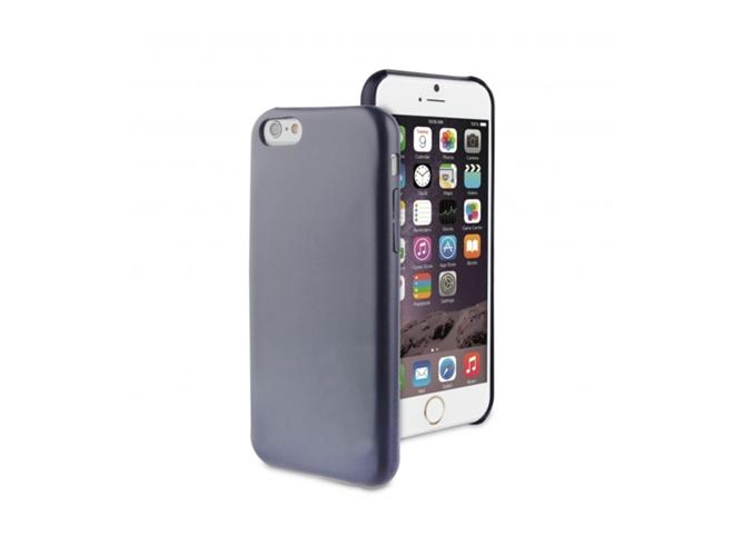 c18bffd0913 Carcasa MUVIT Ultrafina iPhone 6 Plus, 6s Plus azul