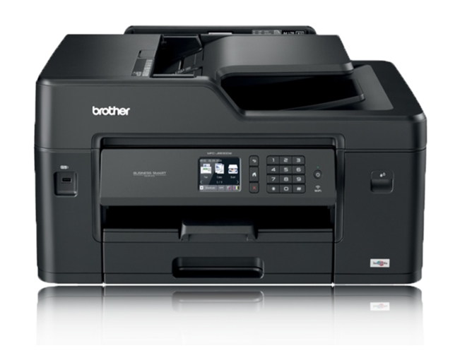Impresora Multifunción BROTHER MFC-J6530DW