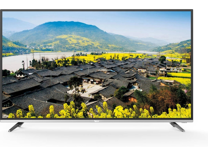 TV BLUE 49BU800 (LED - 48'' - 122 cm - 4K Ultra HD - Smart TV)
