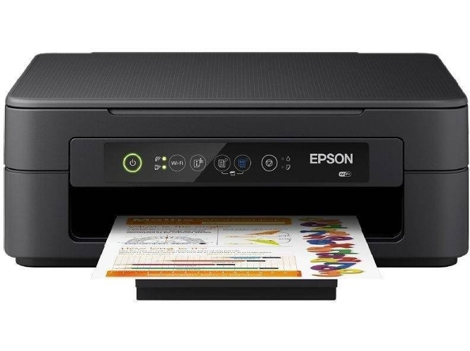 Impresora Multifunciones EPSON Expression Home XP-2100