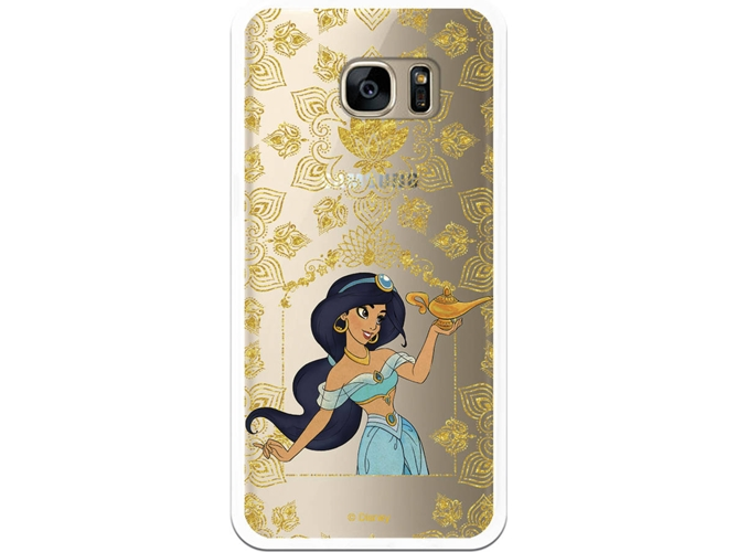 Carcasa Samsung Galaxy S7 Edge Disney