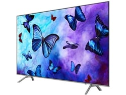 TV SAMSUNG QE55Q6FNATXXC (QLED - 55'' - 140 cm - 4K Ultra HD - Smart TV)