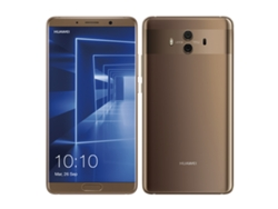 Smartphone HUAWEI Mate 10 64GB Mocca Gold