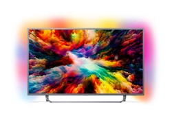 TV PHILIPS 50PUS7303/12 (LED - 50'' - 127 cm - 4K Ultra HD - Smart TV)