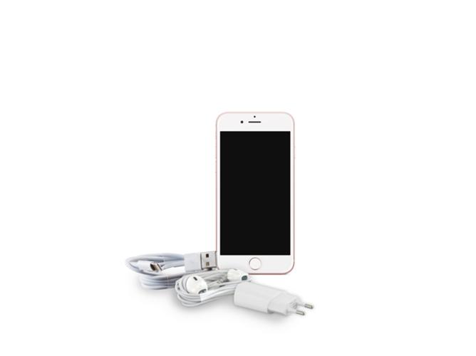 b00db2af01b iPhone 6s Reacondicionado - APPLE Grado A (4.7'' - 2 GB - 64 GB - Rosa  Dorado)