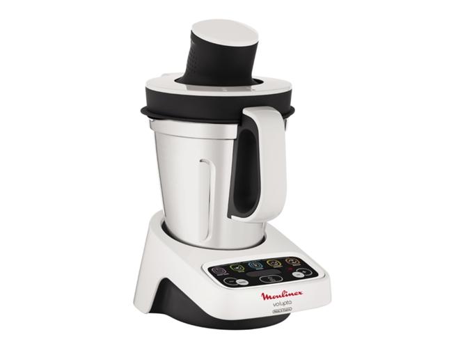 Robot de cocina moulinex volupta hf4041 worten - Robot de cocina moulinex carrefour ...