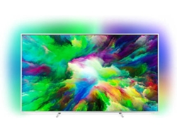 TV PHILIPS 75PUS7803 (LED - 75'' - 191 cm - 4K Ultra HD - Smart TV)