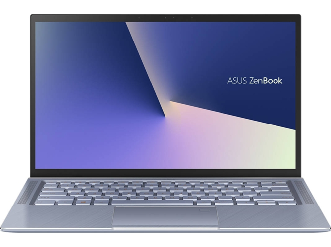 Portátil ASUS UX431FL-AM049 (14'' - Intel Core i7-10510U - RAM: 16 GB - 512 GB SSD PCIe - NVIDIA GeForce MX250) — Windows 10 Home
