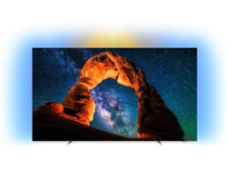 TV PHILIPS 55OLED803 (OLED - 55'' - 140 cm - 4K Ultra HD - Smart TV)