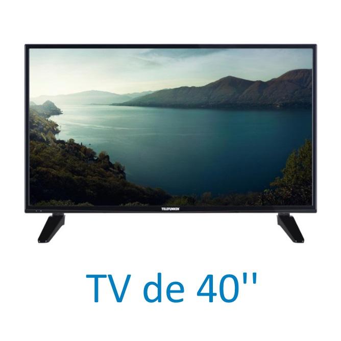 Televisores pequeos para cocina trendy televisores for Muebles de cocina worten