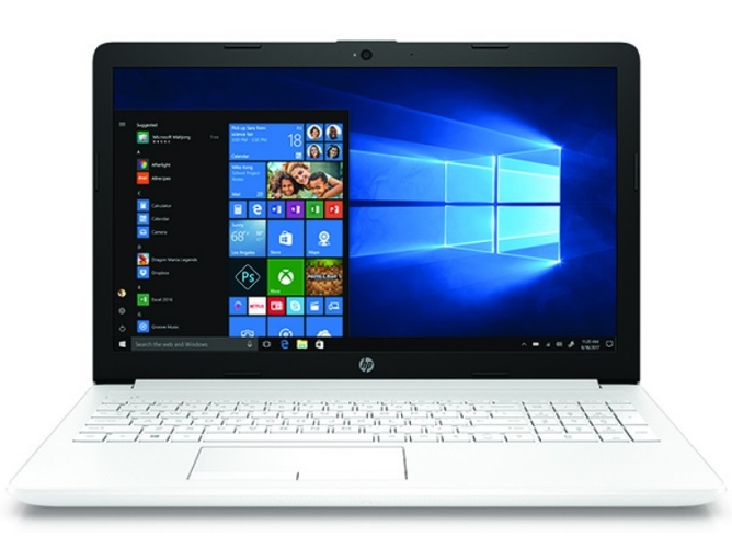 Portátil HP 15-DA0152NS (15.6'' - Intel Core i7-8550U - RAM: 12 GB - 256 GB SSD PCIe - NVIDIA GeForce MX130) — Windows 10 Home | HD