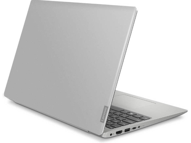 Portátil LENOVO Ideapad 330S-15AST (15.6'' - AMD A9-9425 - RAM: 4 GB - 128 GB SSD - AMD Radeon R5) — Windows 10 Home S