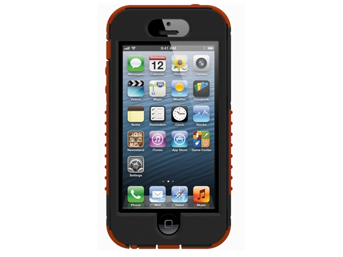 36768fed420 Carcasa Apple iPhone 5, 5s, SE TARGUS Negro
