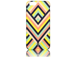 Funda TPU Rubber GOODIS Los Ángulos iPhone 6
