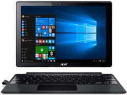Portátil Convertible 2 en 1 - 12'' ACER Switch Alpha 12 - SA5-271P (i3, RAM: 8 GB, Disco duro: 128 GB SSD)