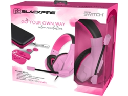 Conjunto ARDISTEL Blackfire Must Have NSX-10 Pink Edition