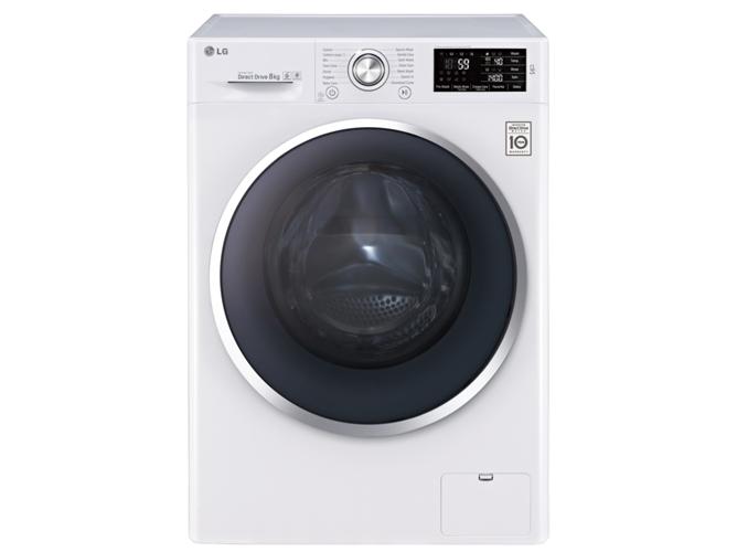 Lavadora lg fh2u2vdn1 worten - Opinion lavadoras lg ...