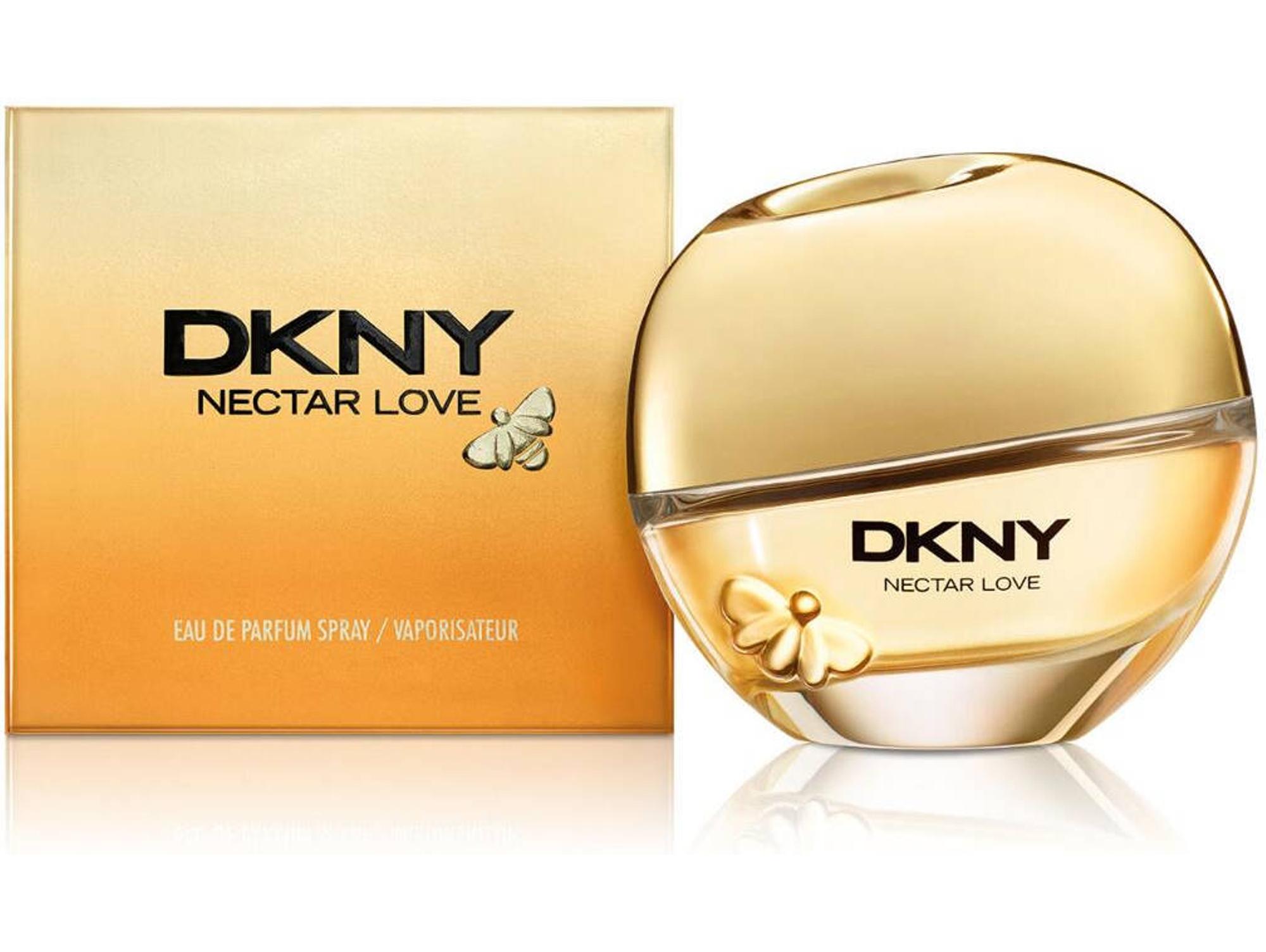 Perfume DKNY Nectar Love Eau de parfum (30 ml)