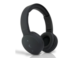 Auriculares bluetooth KSIX Go&Play Travel negro