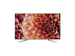 TV SONY KD49XF9005BAEP (LED - 49'' - 124 cm - 4K Ultra HD - Smart TV)