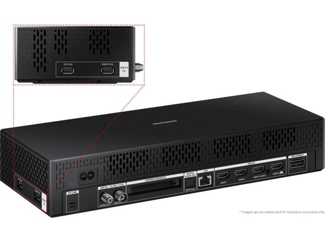 """Samsung QE50LS03T 50"""" QLED UltraHD 4K"""