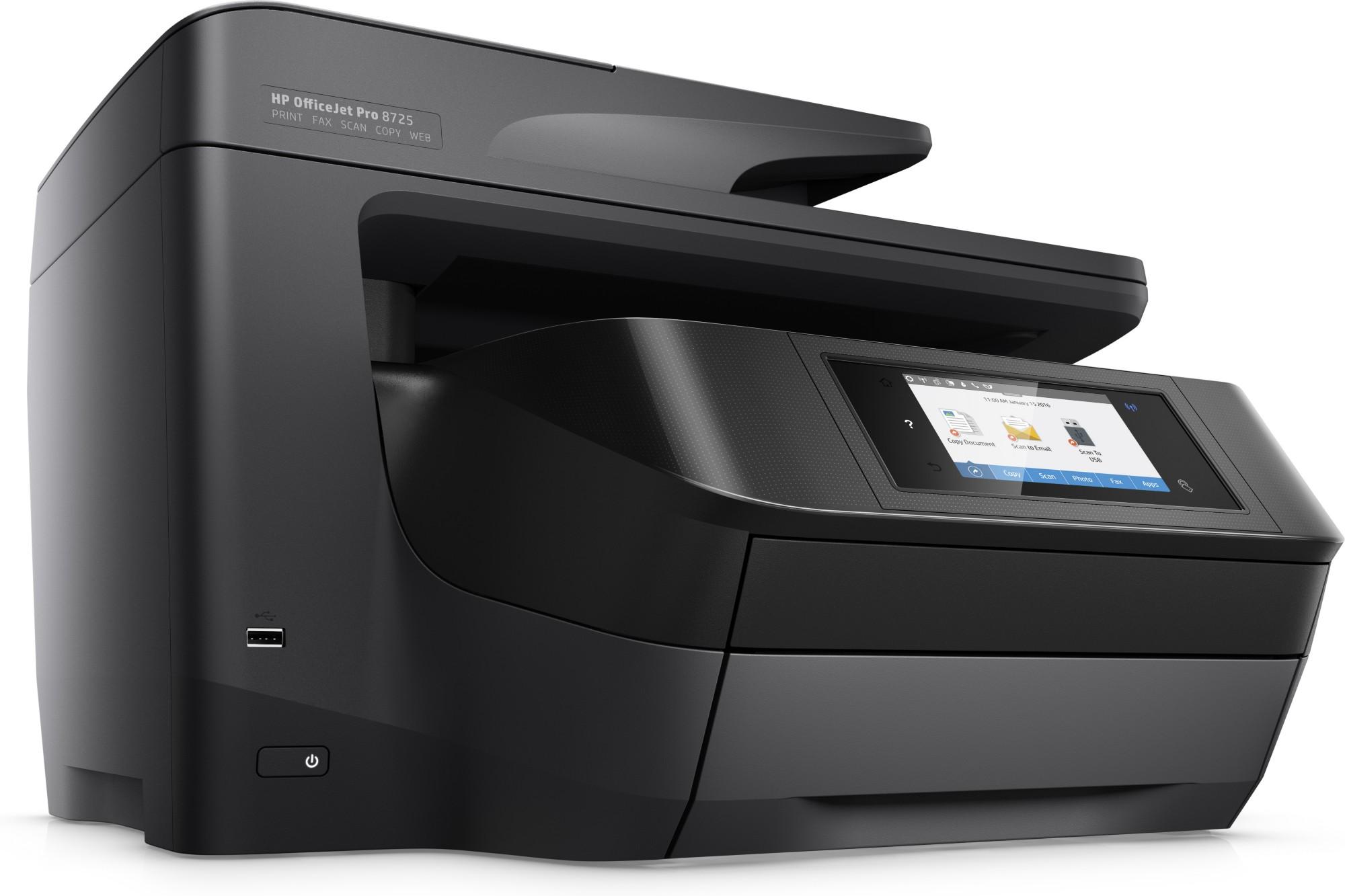 Impresora-Multifuncion-HP-Officejet-Pro-8720-Blanca