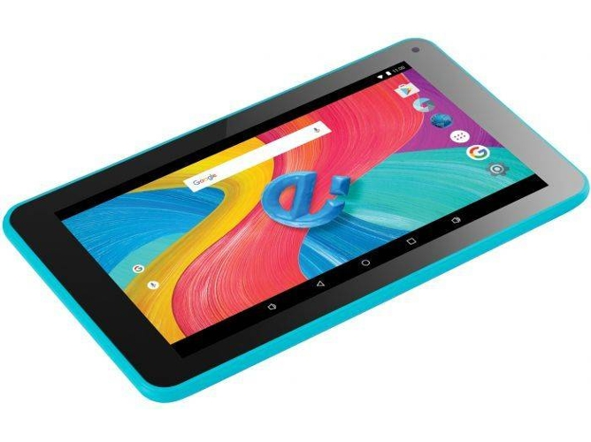 Tablet ESTAR Beauty 2 (7'' - 8 GB - 1 GB RAM - Wi-Fi - Azul)