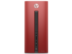 PC Sobremesa HP Pavilion 550-171NS