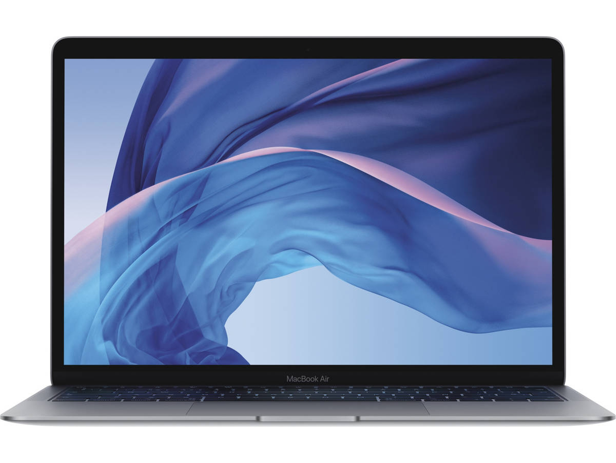 Sorteo online de un macbook air APPLE