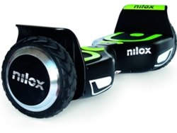 Hoverboard NILOX  Doc 2 Negro