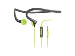 Auriculares con cable SENNHEISER PMX 684i Sport verde